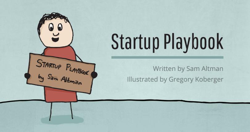 The Startup Playbook Epub